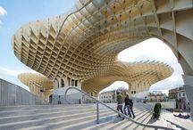 future iconic architecture