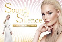 "CATRICE Sound Of Silence - Limited Edition / Luxurious Spirit – meditation methods, a journey into isolated dune landscapes: modern nomadic looks reminiscent of life in the desert dominate the international catwalks. These sandy desert images provide the inspiration for the Limited Edition ""Sound of Silence"" by CATRICE in July 2016. Monochrome, natural tones like brown and beige stand in a modern contrast to mauve and lilac, which are refined with golden highlights. Desert Breeze – by CATRICE."
