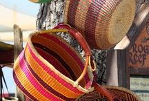 I love Baskets / by Sofia Oliveira