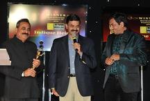Culinary awards