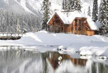 Inverno e conforto invernil
