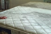 Limpiar ropa de cama