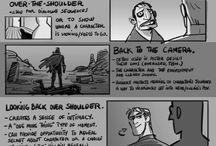 Storyboarding tips / Storyboarding tips