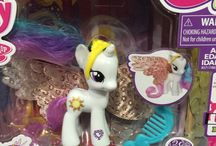Ponies/Dolls/Figurines I want
