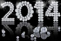V I S I O N/ B O A R D/ 2 0 1 4 / MY VISION BOARD FOR 2014