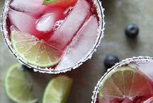 drinks / by Kimberly Smith
