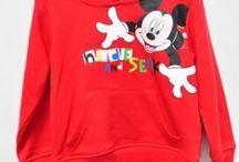 Bluzy dziecięce Myszka Miki / http://onlinehurt.pl/?do_search=true&search_query=myszka+miki