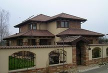 Familiális ház / Egy kor története az építészetben