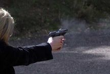 Firearm Training / Recommended training courses from knowledgeable and experienced instructors.