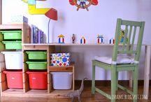 DIY & Ikea Ideas