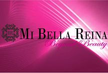 VIDEOS {How-To's} / Bella Reina on Video