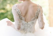 Wedding Dresses / Check out some of our favorite wedding dress styles!