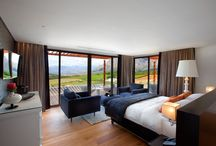 Clouds Rooms and Villas / Looking for the perfect getaway? Clouds offers uniquely designed rooms and self catering villas that are elevated on the estate's highest ground.