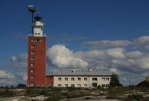 Lighthouses - Majakat