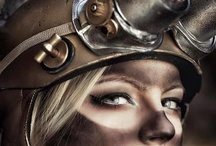 Dieselpunk / Dieselpunk photos and artworks