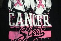 Breast Cancer Awareness! / by Kayla Serf