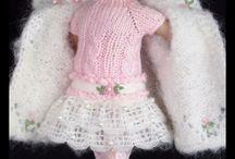 Diana Effner  Little Darling dukkeklær