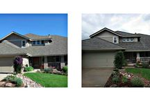 Boral Roofing Remodels / Some of our favorite homes remodeled with Boral Roofs