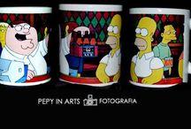 Canecas de Porcelana e Copos Personalizados entregues