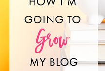 Blog Tips & Resources