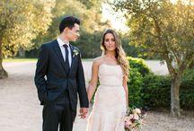 Mediterranean wedding photography / Gorgeous wedding & couples photography on the Mediterranean.