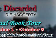Life Discarded Blog Tour