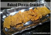 Appetizer Recipes / Are you so hungry that you need to eat before you eat?! Try one of these delicious appetizer recipes.