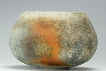 Jack Doherty / Ceramic Pots made by Jack Doherty