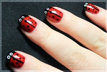 Nail designs / by Shannon G