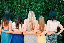 Bridal Shower Ideas!!! / by Stephanie Stemple