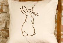 Embroidery - Vyšívání /