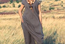 Mindful Style :: RUSTIC / Raw, unfinished, wabi-sabi, country, natural, woodsy.