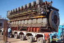 Giant Engines
