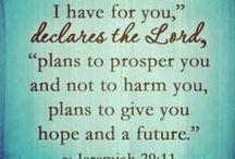 encouraging bible scriptures