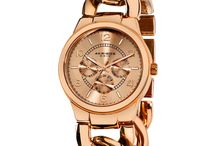 Watches - A Must Have Statement Maker!