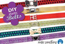 Girl Belts