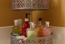 hair cream organizer