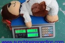 stuffed-toys quality inspection