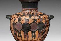 Greece: Archaic art