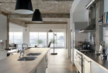 LOFT INTERIOR IDEAS