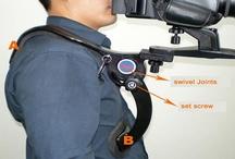 Video Production Accessories / by John Wiedenheft