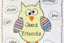 kamarátstvo