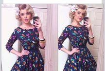 Dresses / Vintage