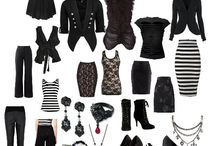 Outfits ^_^