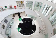 Museo Alternativo Remo Brindisi / Museo di arte contemporanea