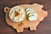 recipes: Appetizers / by Peggy Not Sue