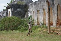 Zanzibar / Images from Zanzibar from the Sojourner's Sojourns site: http://www.travelblog.sojournerwalker.com