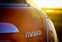 This sunlight-dappled #MINICloseUp from Yasemin T. just became this month's #PhotoChallenge fan favorite. Congratulations, Yasemin! - photo from miniusa