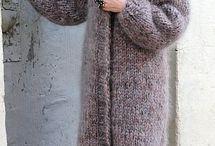 estilo para el frío