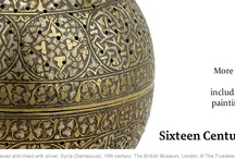 Garden Styles: Arty Islam / by PITH + VIGOR